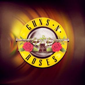 Игровой Roses N Guns Автомат вид, открывшийся следующей